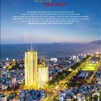 Tập đoàn BĐS Hưng Thịnh mở bán căn hộ 4 mặt tiền ngay trung tâm thành phố biển Quy Nhơn