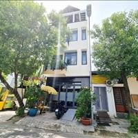 Nhà mặt tiền đường số 2B, khu công ích Phạm Hữu Lầu, 5mx16m, 3 lầu, sân thượng giá 10,5 tỷ