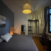 Cho thuê căn hộ dịch vụ cao cấp, 30-68 m2