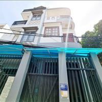 Nhà góc mặt tiền hẻm 36 Phạm Hữu Lầu, Quận 7, 3,7mx12m, 2 lầu, giá 3,7 tỷ