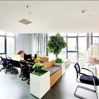 Cho thuê văn phòng tiện ích, chuyên nghiệp quận Hải Châu - Đà Nẵng chỉ từ 12 triệu/tháng