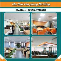 Cho thuê văn phòng Quận Hải Châu - Đà Nẵng giá rẻ, thanh toán linh hoạt