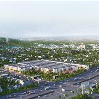 Nhà phố thương mại đối diện khu đô thị Tây Nam 1.800ha mặt tiền Quốc Lộ 51 và Lê Đại Hành