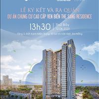 Bán căn hộ sát biển quận Ngũ Hành Sơn - Đà Nẵng giá 3.00 tỷ