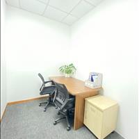 Văn phòng nhỏ trọn gói quận thanh xuân giá chỉ từ 4 triệu/tháng cho 2 người ngồi