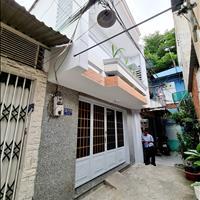 Nhà hẻm 35 Nguyễn Văn Quỳ, Quận 7, 5mx10m, 1 lầu, giá 3,7 tỷ