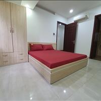 Cho thuê căn hộ đầy đủ tiện nghi đường Thành Thái quận 10 gần SVĐ Phú Thọ