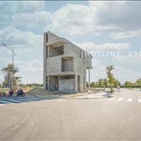 Cần chuyển nhượng lô đất đối lưng đường Nguyễn Tất Thành, liền kề khu dân cư