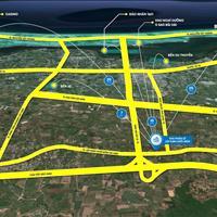 Đất phân lô sổ đỏ Lập Định Suối Môn, Cam Lâm, Khánh Hòa