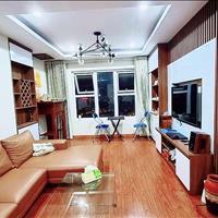 Bán căn 75m2, 2PN-2WC đầy đủ nội thất (Bao sang tên, BAO 5%) FLC 418 Quang Trung, LH: 0387928545