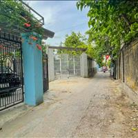 Bán gấp - thửa đất kiệt 119 Hùng Vương, phường Phú Hội, Thành phố Huế
