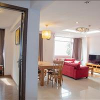 Cho thuê căn hộ dịch vụ quận Tân Bình - TP Hồ Chí Minh giá 7.00 Triệu