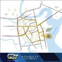 Căn hộ Q7 Sài Gòn Reverside, tiện ích vượt trội, đầy đủ tiện nghi, giá rẻ nhất quận 7