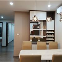 Cho thuê căn hộ chung cư HD Mon Hàm Nghi - 2 phòng ngủ, đủ đồ xịn giá 9tr