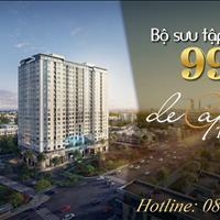 Bán căn hộ đã hoàn thiện De Capella Thủ thiêm giá 4,9 tỷ/căn 02PN 80m2.