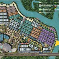 Bán liền kề LK02-T202-05 phân khu Valencia dự án Aqua City Đồng Nai giá 12 tỷ - Đóng trước 1,2 tỷ