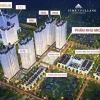 Ra mắt The Jade Orchid Vimefulland Phạm Văn Đồng Chỉ từ 2,5 tỷ/2PN cao cấp