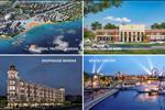 Khu đô thị Aqua City - ảnh tổng quan - 5