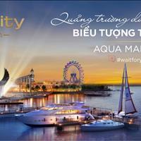 Booking Boutique Shophouse Aqua City Biên Hòa, chính sách ưu đãi nhất 2021 chỉ thanh toán 5 %