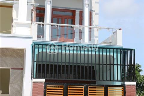 Cho thuê nhà gấp 1 trệt 1 lầu mới hoàn thiện khu dân cư Bửu Hòa Đồng Nai