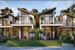 Khu biệt thự Dalat Pearl - ảnh tổng quan - 9