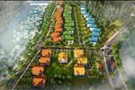 Khu biệt thự Dalat Pearl - ảnh tổng quan - 2