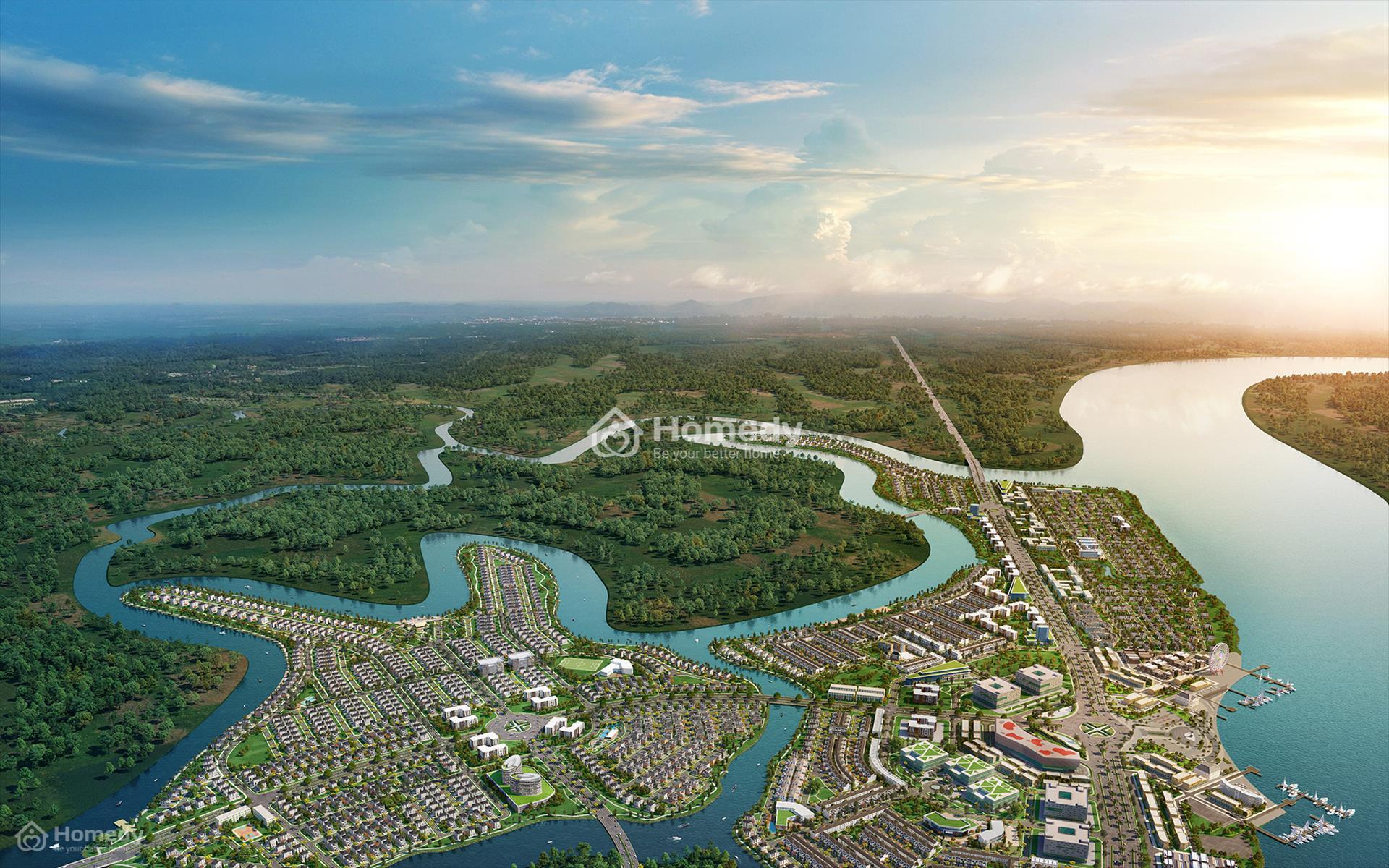 """Quy hoạch phân khu sẽ giúp kiểm soát việc """"đô thị hóa"""""""