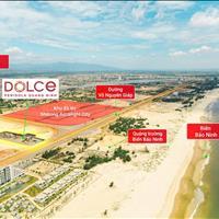 Bán căn hộ mặt biển Bảo Ninh, mặt tiền Võ Nguyên Giáp 60m, ngay trung tâm thành phố, giá chỉ 800tr
