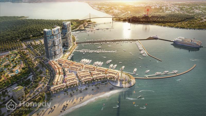 Dự án Sun Marina Town - ảnh giới thiệu