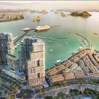 Với 200tr - CK 4% sở hữu ngay căn hộ siêu dự án Sun Marina Hạ Long, siêu du thuyền giữa tầng không