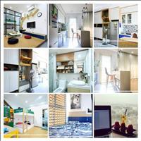 Cho thuê căn 1N full nội thất đẹp mê li chung cư Vinhomes Gardenia