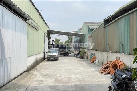 Cho thuê 800m2 diện tích kho xưởng tại đại lộ Thăng Long An Khánh Hoài Đức Hà Nội - Liên hệ