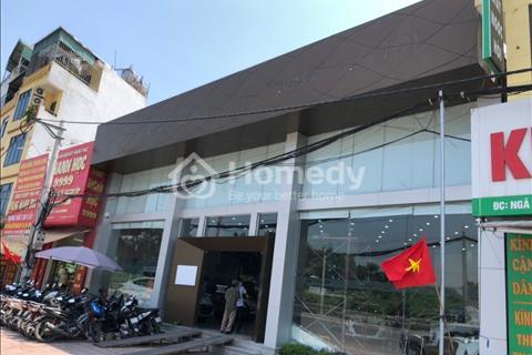Cho thuê 500m2 showoom tại mặt đường Ngọc Hồi Thanh Trì Hà Nội