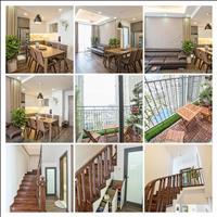 Bán căn hộ 3PN duplex full nội thất chung cư Vinhomes Gardenia, Nam Từ Liêm - Hà Nội giá 4.75 tỷ
