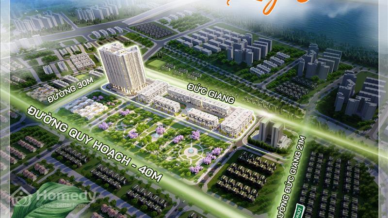 Dự án Bình Minh Garden  - ảnh giới thiệu