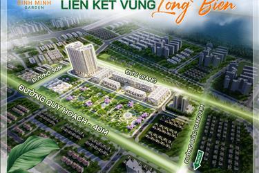 Bình Minh Garden