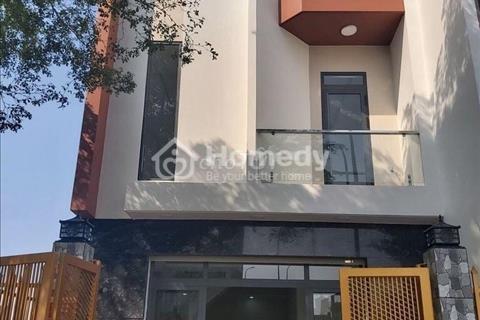 Nhà Phố 1 trệt 2 lầu 90m2 duy nhất giá tốt tháng 7 quận Bình Chánh - TP Hồ Chí Minh giá 1.90 tỷ