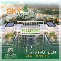 Chào đón quý khách lên chuyến xe Sitetour Bình Minh Garden tham quan dự án hot nhất khu Đông Hà Nội