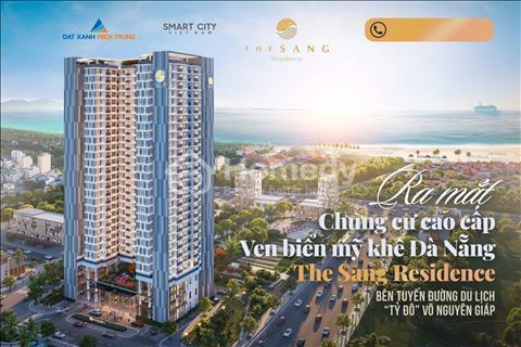 Sắp mở bán dự án căn hộ biển đẳng cấp nhất Đà Nẵng, ngân hàng hỗ trợ vay 80% không lãi suất 18th