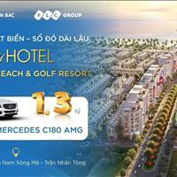 Siêu dự án đất nền FLC Sky Hotel Sầm Sơn, Thanh Hóa