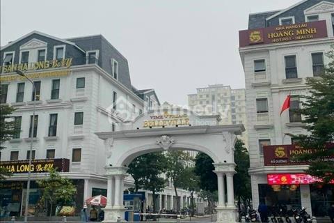 Bạn có công nhận với 33 tỷ cực khó tìm Shophouse nội thành Hà Nội