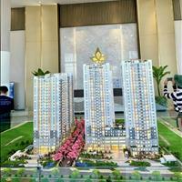 Căn shophouse 2 tầng phực vụ hơn 2000 căn hộ cao cấp mặt tiền Quốc Lộ 1A