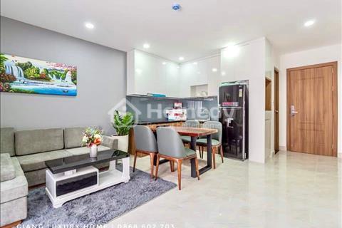Rose House - Căn hộ Studio, 1PN, 2PN Cao Cấp Thảo Điền Tích Hợp Gym Rooftop