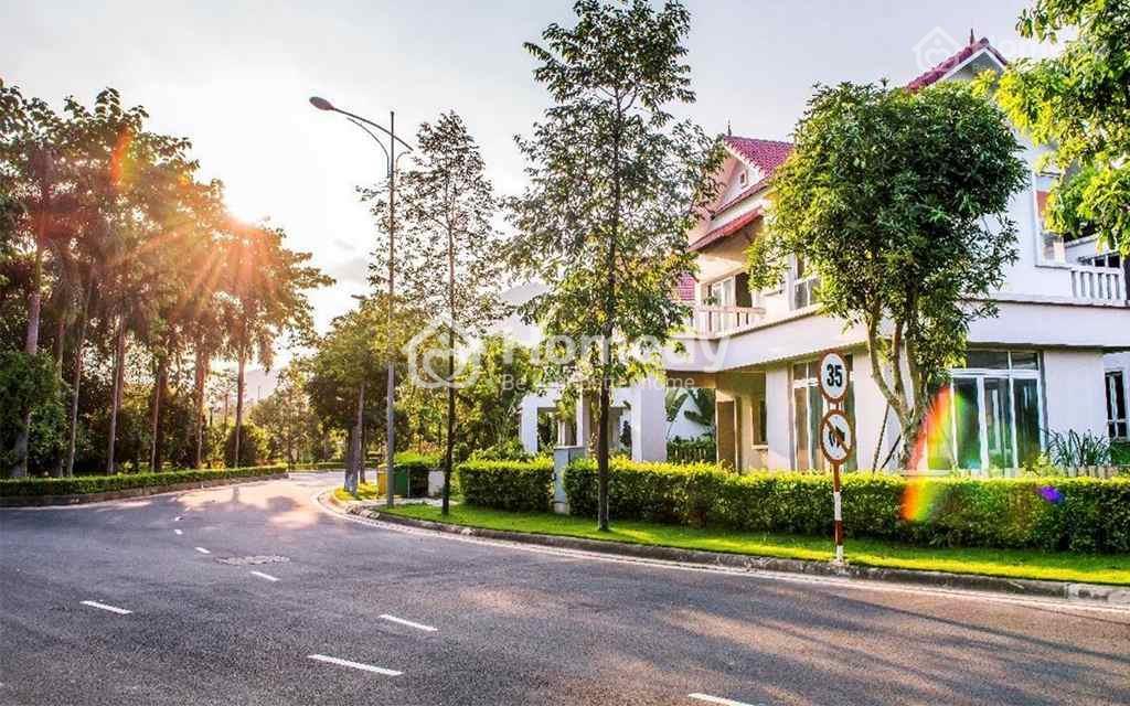 Xanh Villas Resort & Spa sở hữu nhiều tiềm năng tăng giá