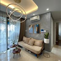 Kiến trúc nhà sang - Bán căn hộ 1,5PN Vinhomes D'capitale cực đẹp full nội thất - giá chỉ 2.3 tỷ
