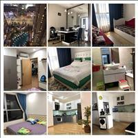 Bán căn hộ Duplex 3 phòng ngủ full nội thất chung cư Vinhomes Gardenia