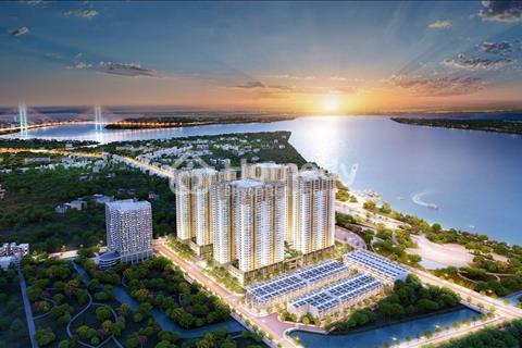 Giỏ hàng căn hộ Q7 Saigon Riverside 1PN/53m2/1,8 tỷ 2PN/66m2/2,1 tỷ 3PN/86m2/3,4 tỷ,bao sang nhượng