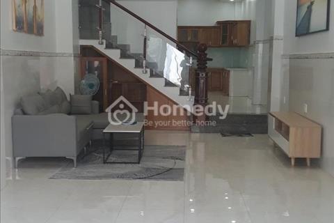 Bán nhà ngộp bank hẻm xe hơi thông Nguyễn Phúc Chu, P15, Tân Bình, 90m2, 4 tầng chỉ 7.5 tỷ