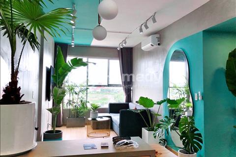 Bán căn hộ Quận 2 - TP Hồ Chí Minh giá 2.60 tỷ