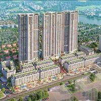 Chính chủ cần bán căn hộ chung cư 2PN dự án The Terra An Hưng
